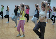 А в Житомирі і без «Танцюють всі» всі танцюють) (фото, відео)