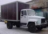 Транспорт комунальних підприємств Житомира переведуть на газ