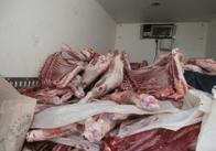 До Криму не пустили житомирську яловичину