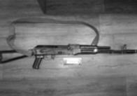 У Харкові затримали двох військових з Житомирщини, які везли додому гранати і автомат