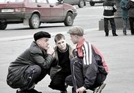 """У Житомирі місцеві """"гопники"""" на автовокзалі пограбували 18-літнього хлопця з району"""