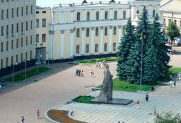 Житомирська ОДА дала бізнесу, комунальникам та церковникам землі