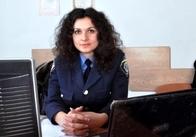 Житомирські міліціонерки розповіли про специфіку роботи