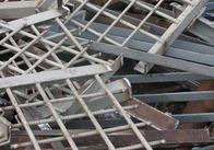 Преступникам из Андрушевки не дают спать лавры собирателей металлолома