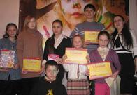 В Житомирі підбито підсумки конкурсу малюнку серед художників-аматорів «Я люблю життя» (екслюзивний фоторепортаж)