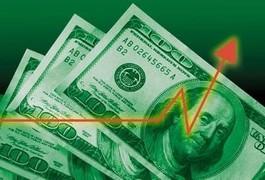 Готівковий долар виріс на 26 копійок