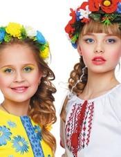 """Житомир запрошує на дитячий фестиваль моди та краси """"Найкрасивіша україночка 2014"""""""