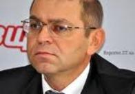 """Житомирский председатель """"Батькивщины"""": Евро-2012 превратился в проект обогащения донецких"""