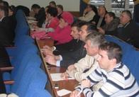 Керівники житомирських комунальних підприємств вже почали писати пояснення на ім'я міського голови