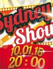 В Lumierebar відбудеться Sydney Show