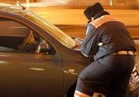 В Житомирі затримано автомобіль з невідповідними номерами агрегатів
