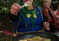 «ДЕРУНАМ СЛАВА!» Коростень запрошує на третій фестиваль дерунів