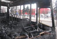 """""""Вогонь поширювався занадто швидко"""": офійційне повідомлення МНС, щодо інциденту з житомирською маршруткою"""