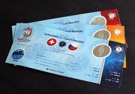 """Евро-2012: цены на билеты """"кусаются"""""""