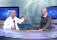 На Майдан ТВ показали сюжет про житомирського податківця (відео)