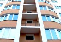 Обсяг прийнятого на Житомирщині в експлуатацію житла збільшився на 67%