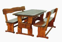 Деревянная мебель из сосны - лучшее соотношение цены и качества