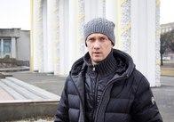 Житомирський фотограф Андрій Охота має проблеми з СБУ (відео)
