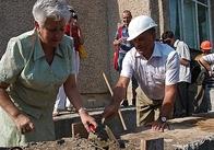 «Головне прокукарікати?»: як в Житомирі йде будівництво планетарію та Фонду сховища Музею Космонавтики (у контексті Євро-2012)