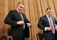 Серед заарештованого майна самопроголошених глав Криму виявилась і квартира у Житомирі