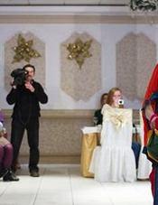 Діти з особливими потребами продефілюють у Житомирі