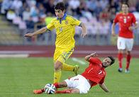 Футболіст із Житомира розповів, як вибирав між Динамо та Шахтарем