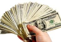 Перерахунок грошей покращує настрій