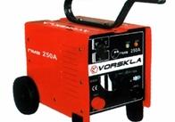 У жителя Коростеня из незапертого гаража украли электросварочный аппарат