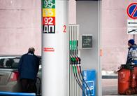 Доходи на заправках Житомирщини від продажу газу зростають, а бензину та дизелю - зменшуються