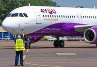 Зареєстрована у Житомирі авіакомпанія запустить новий рейс у Києві