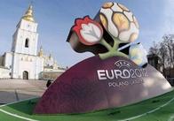 Україна зберегла Євро-2012!
