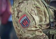 """Житомирська 95-а бригада разом з 25-ю блокували """"Правий сектор"""" на Дніпропетровщині"""