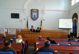 Житомирський виконком не підтримав зміни в автобусну мережу