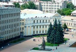 """Житомирська ОДА ліквідовує """"Реабілітованих історією"""", але запроваджує """"Чорнобильську трагедію"""""""