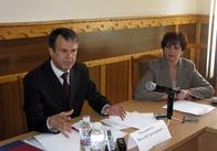 Перший мер Житомира Віталій Мельничук ще не визначився, з якою партією піде на мерські вибори