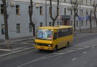 Житомирська фірма встановить GPS-трекери і на франківських маршрутках
