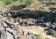 На Житомирщині через Вищий господарський суд у підприємства забрали ділянку з родовищем граніту