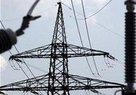 Шквальний вітер залишив без електрики 24 населені пункти Житомирської області
