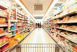 Обсяги роздрібної торгівлі в Житомирській області за 1 квартал склали більше 2 мільярдів