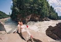 Медовый месяц за 3 дня: сбежать и пожениться
