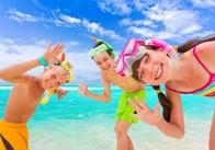 Бесплатный отдых для Ваших детей в Египте, акция Хабиби +2% и другие скидки для наших любимых туристов!
