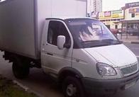 В Бердичеве водитель ГАЗ-3302 сбил проезжающий мопед