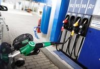 У червні житомирські АЗС реалізували бензину на 15% менше ніж в попередньому році