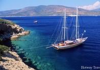 Девять самых популярных курортов Турции для отдыха в августе