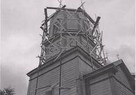 В Житомирській області під загрозою руйнування опинилася Свято-Троїцька церква у селі Троковичі, збудована 1790 року