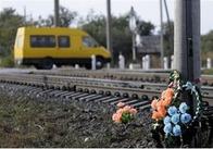 В Бердичеві хлопець потрапив під потяг: наслідки фатальні