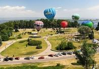 Туризм в Черкассах: лучшие туристические маршруты Черкасской области, горящие туры из Черкасс, турагентства Черкасс
