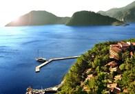 Лучшие курорты Турции в октябре 2016 - закрываем пляжный сезон