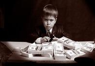 """Як """"заробляють"""" на харчуванні чорнобильських дітей"""