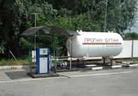 У серпні на Житомирщині газ був популярніший за бензин